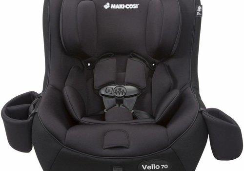 Maxi Cosi Maxi Cosi Vello 70 Convertible Car Seat In Black