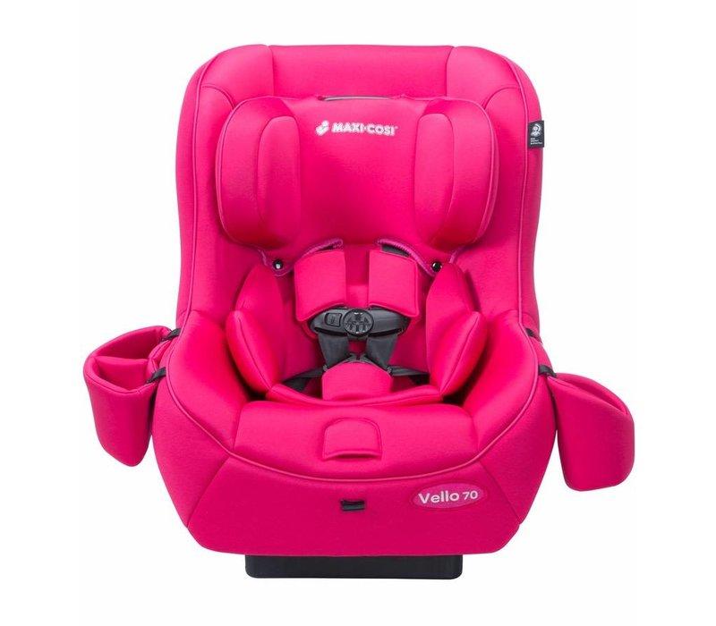 Maxi Cosi Vello 70 Convertible Car Seat In Pink