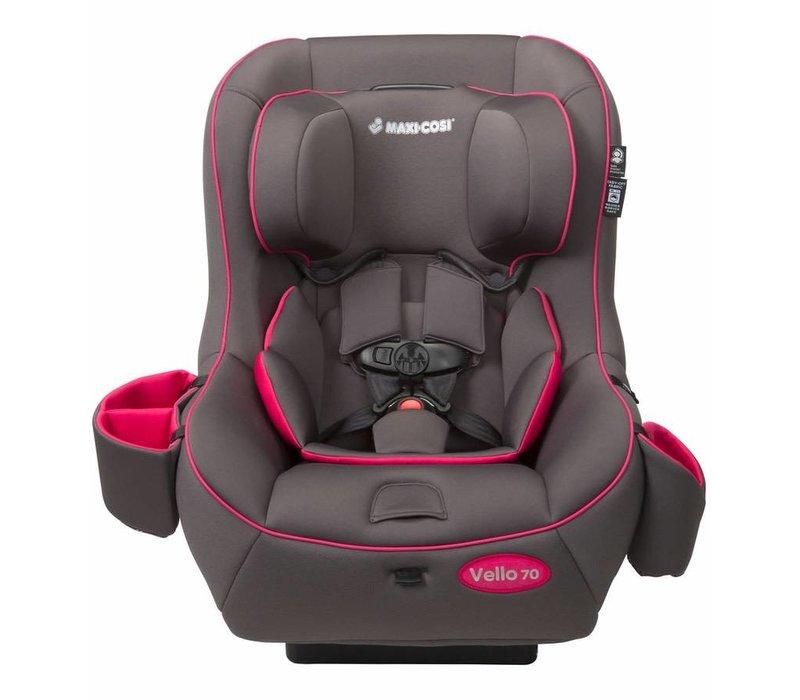 Maxi Cosi Vello 70 Convertible Car Seat In Grey-Pink