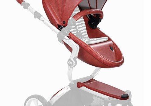 Mima Kids Mima Kids Xari Seat Kit In Sicilian Red