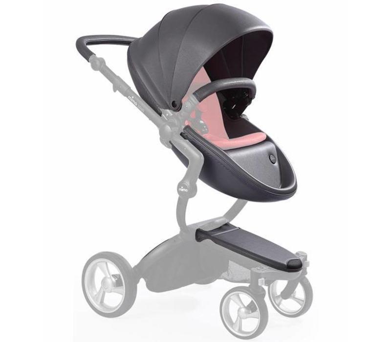 Mima Kids Xari Seat Kit In Cool Grey