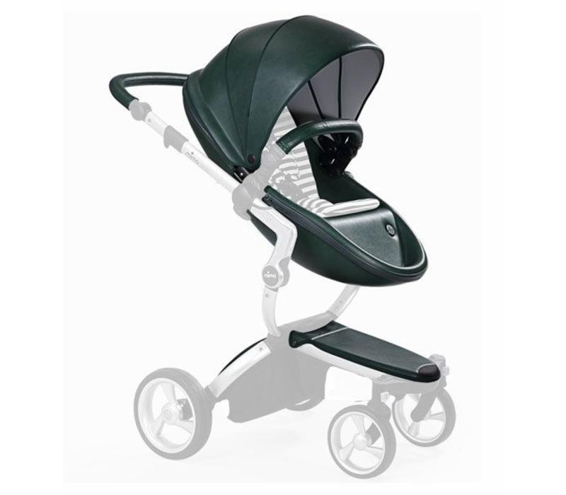 Mima Kids Xari Seat Kit In British Green