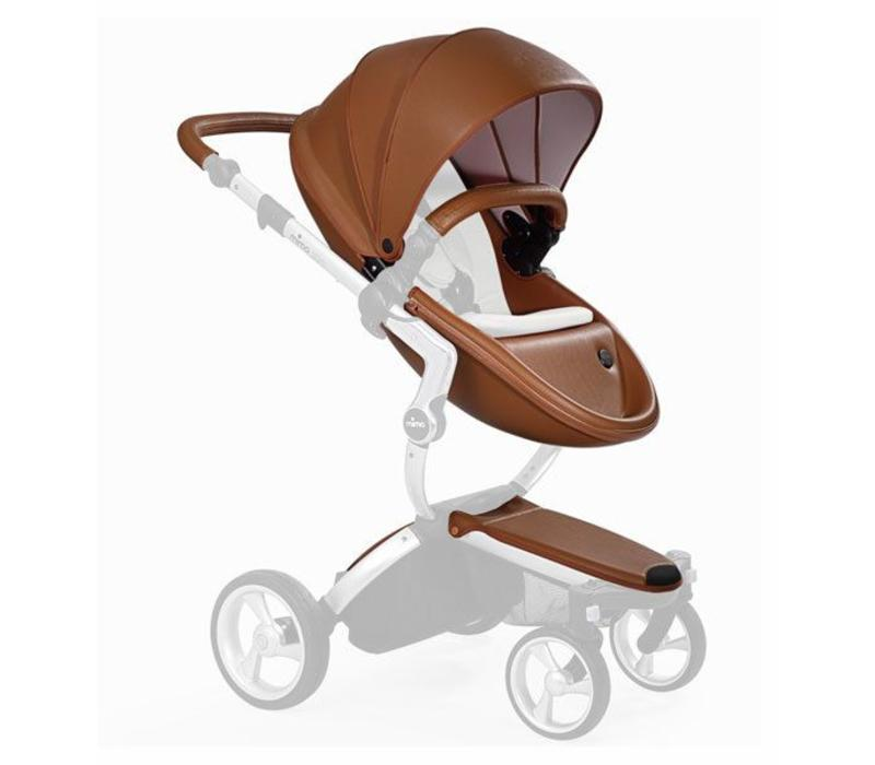 Mima Kids Xari Seat Kit In Camel