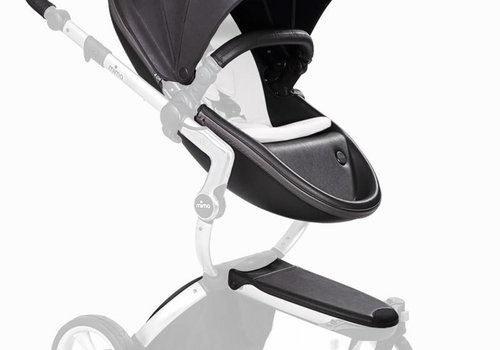 Mima Kids Mima Kids Xari Seat Kit In Chocolate Brown