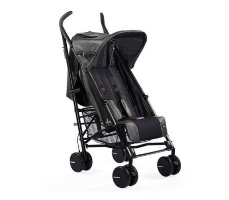 Mima Kids BO Stroller In Black
