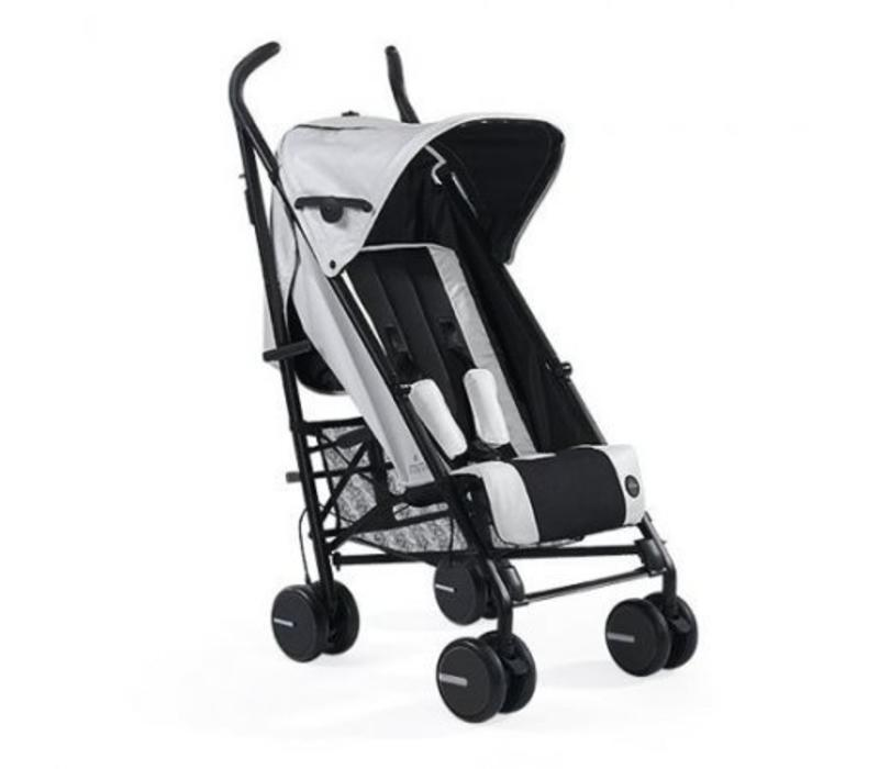 Mima Kids BO Stroller In Snow White