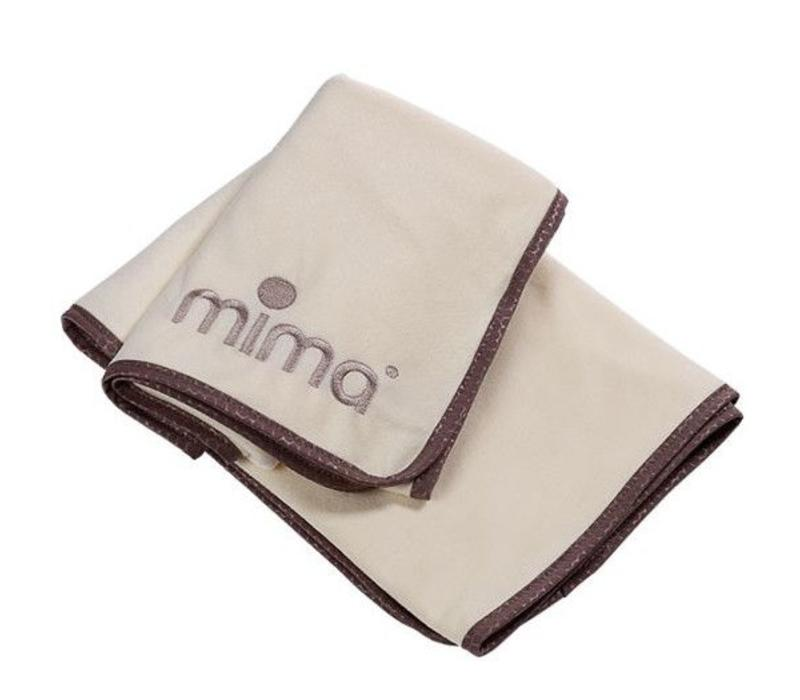 Mima Kids Blanket In Beige