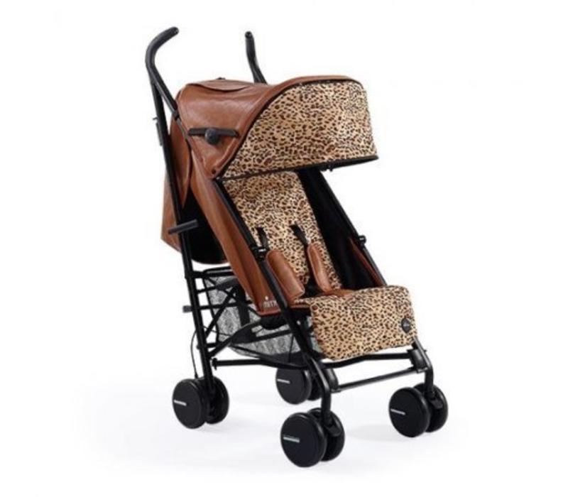 Mima Kids BO Fashion Kit In Leopard