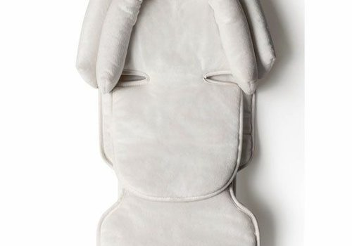 Mima Kids Mima Moon Head Support Pillow in Beige
