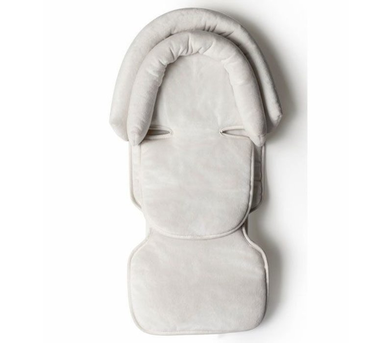 Mima Moon Head Support Pillow in Beige