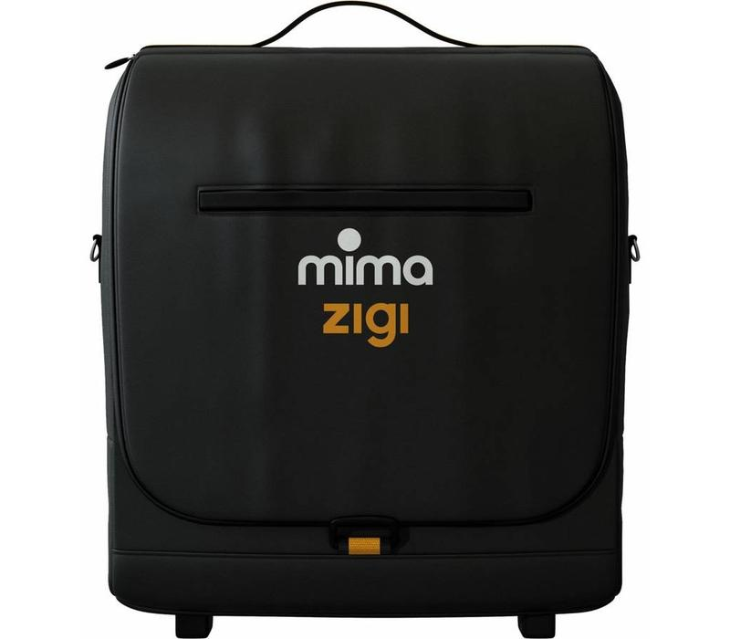 Mima Zigi Travel Bag