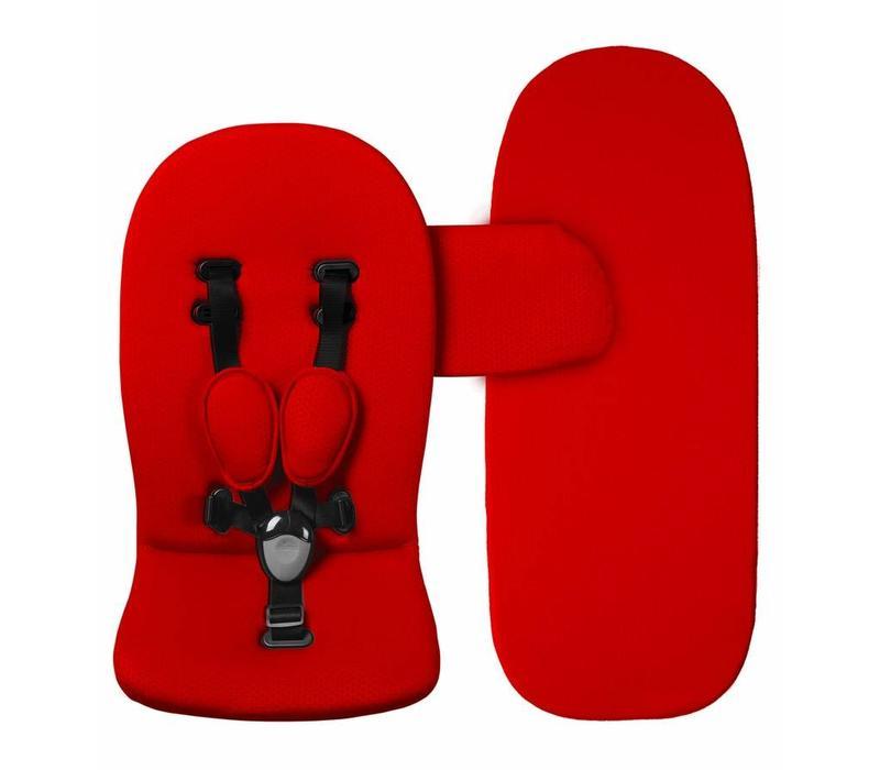 Mima Kids Xari Starter Pack In Ruby Red