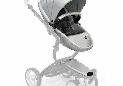 Mima Kids Mima Kids Xari Seat Kit In Argento Silver