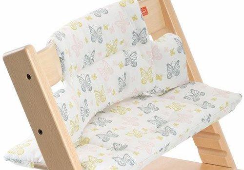 Stokke Stokke Tripp Trapp Cushions In Sweet Butterfly