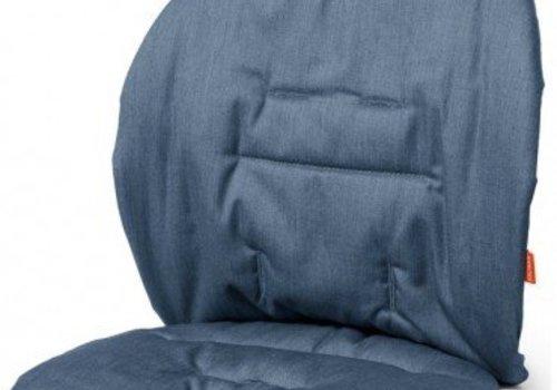 Stokke Stokke Steps Cushion In Blue