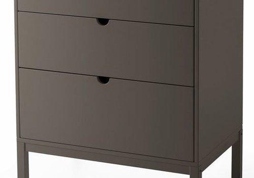 Stokke Stokke Home Dresser In Hazy Grey
