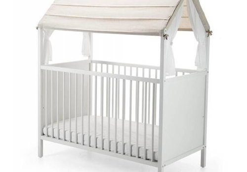 Stokke Stokke Home Bed Roof In Natural
