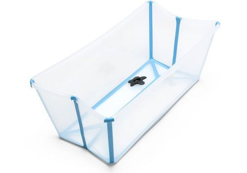 Stokke CLOSEOUT!! Stokke FlexiBath In Transparent