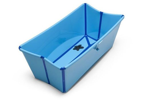 Stokke CLOSEOUT!! Stokke FlexiBath In Blue