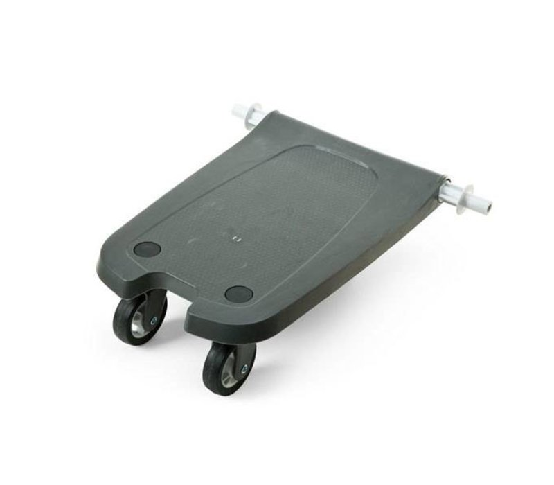 Stokke Xplory Glider Board Rider In Charcoal