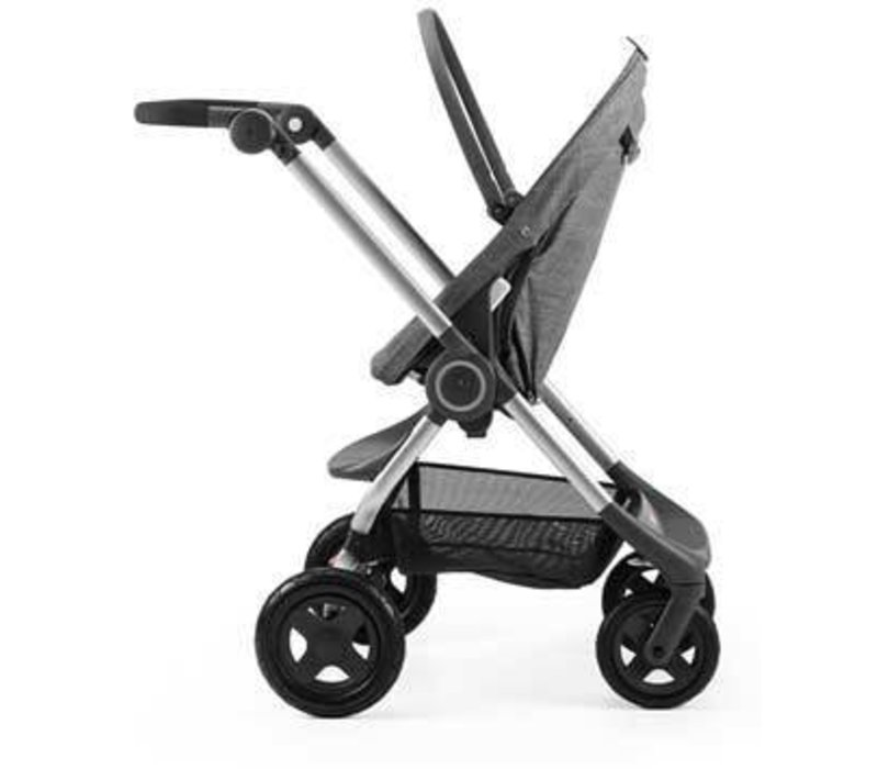 Stokke Scoot Chassis + Seat (No Canopy)