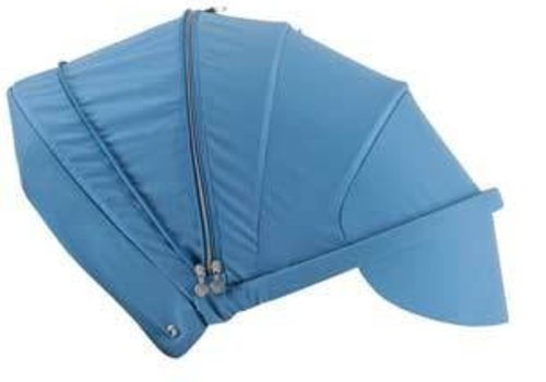 Stokke Stokke Scoot Canopy In Blue