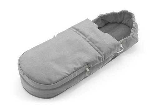 Stokke Stokke Scoot Soft Bag In Grey Melange