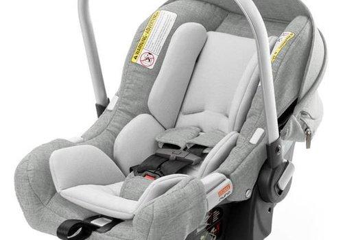 Stokke Stokke Pipa Infant Car Seat by Nuna - Grey Melange