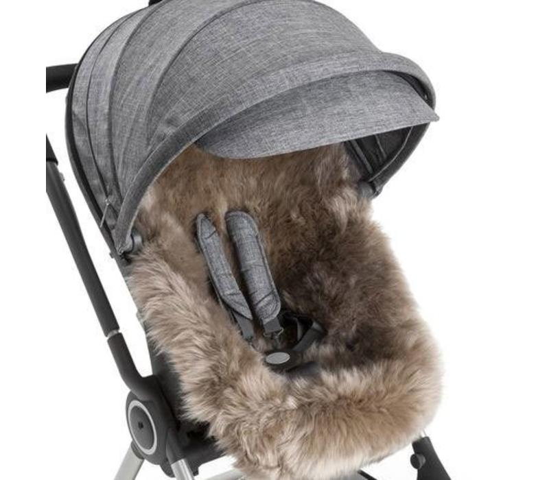 Stokke Winter Sheepskin Lining