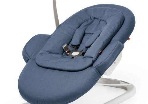 Stokke Stokke Steps Bouncer In Blue