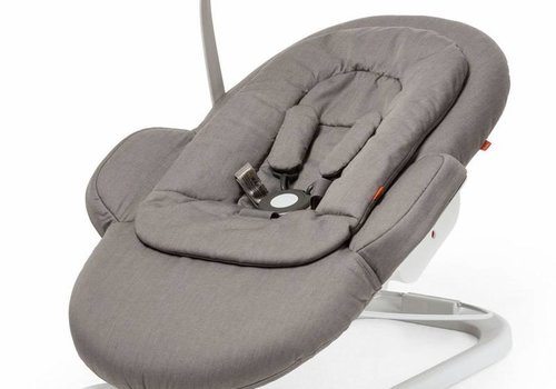 Stokke Stokke Steps Bouncer In Greige