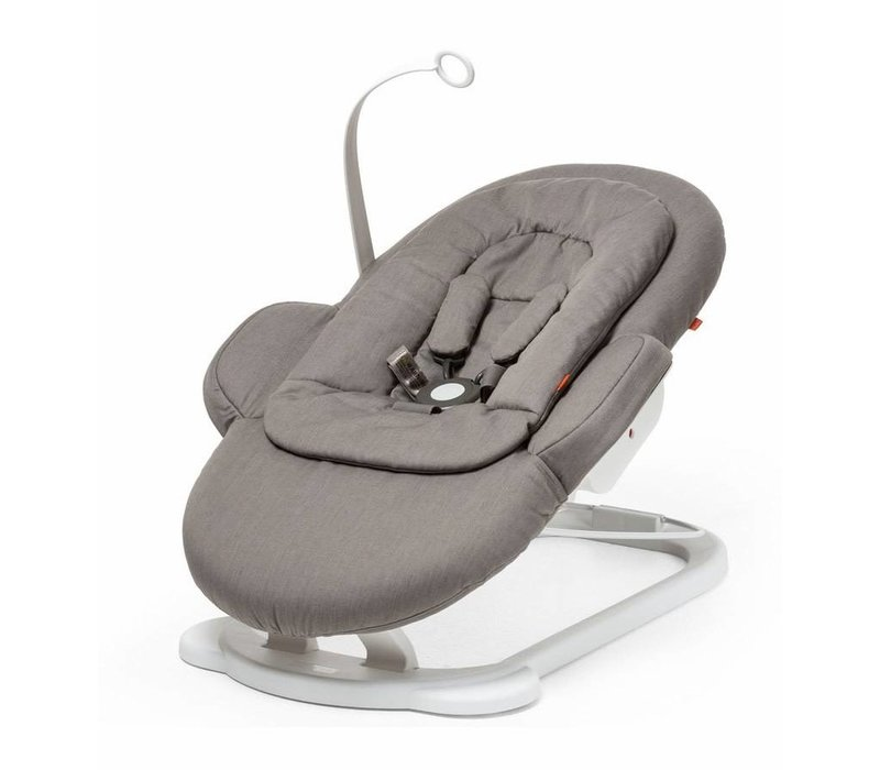 Stokke Steps Bouncer In Greige