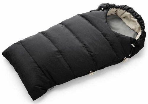 Stokke Stokke Down Sleeping Bag In Onyx Black