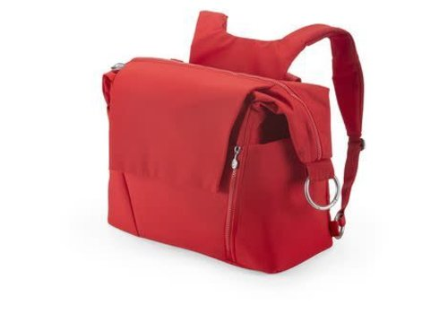 Stokke Stokke Universal Changing Bag In Red