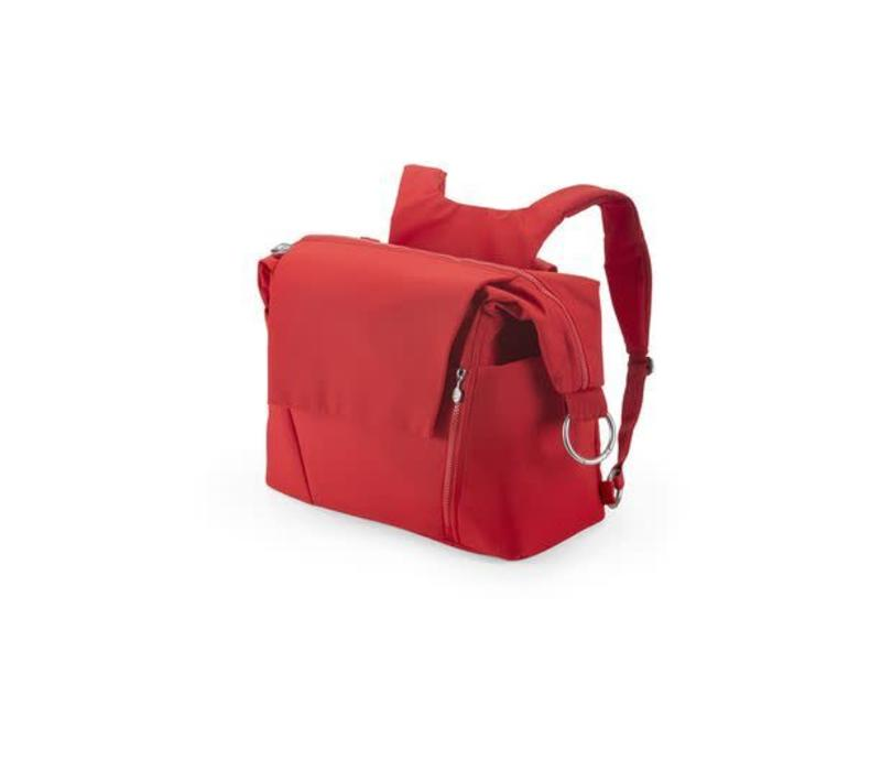 Stokke Universal Changing Bag In Red