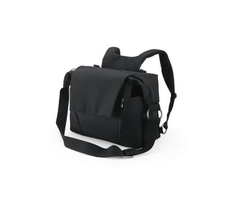 Stokke Universal Changing Bag In Black