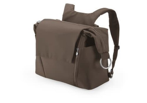 Stokke Stokke Universal Changing Bag In Brown