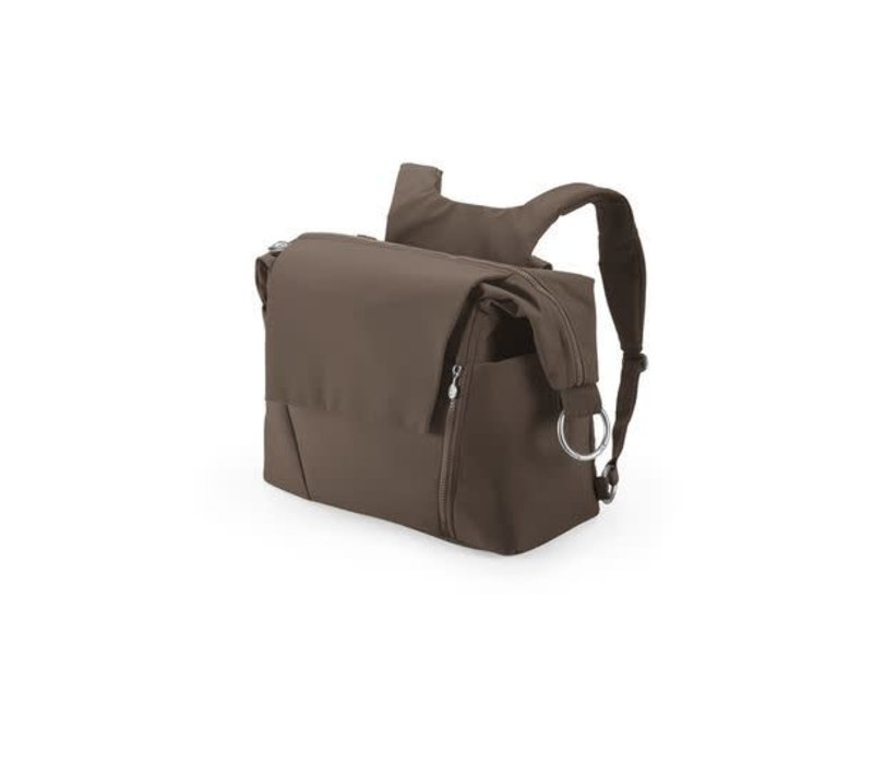 Stokke Universal Changing Bag In Brown