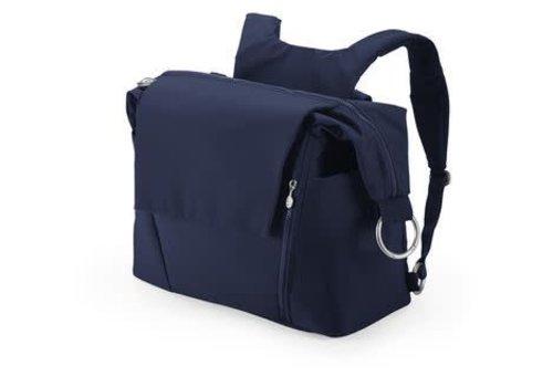 Stokke Stokke Universal Changing Bag In Deep Blue