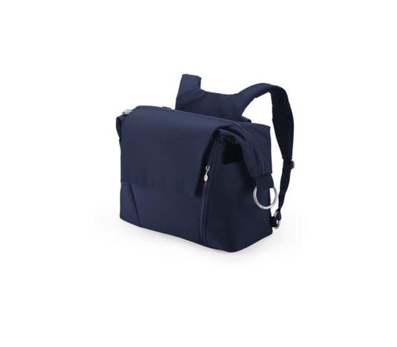 Stokke Universal Changing Bag In Deep Blue