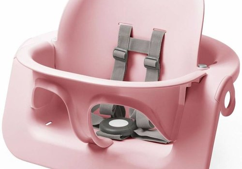 Stokke Stokke Steps Baby Set In Pink