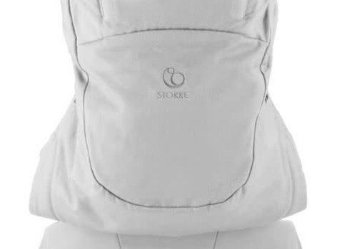 Stokke Stokke MyCarrier Back Carrier In Grey