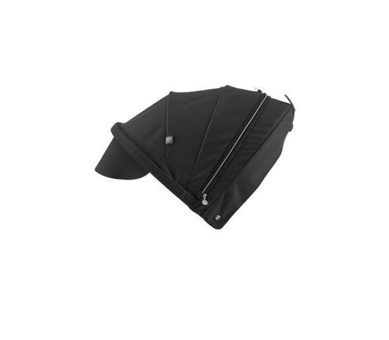Stokke Scoot Canopy In Black