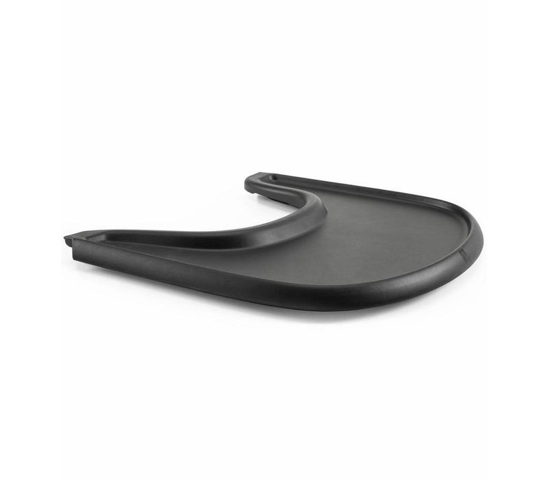 Stokke Tripp Trapp Highchair Tray In Black