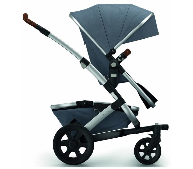 Joolz Geo2 Earth Collection Studio Complete Stroller In Gris