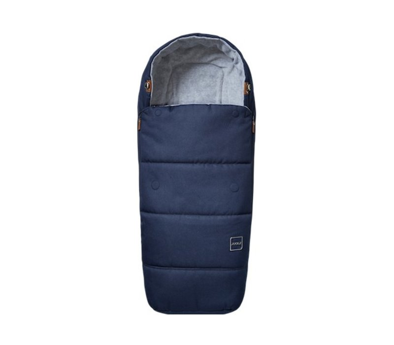 Joolz Universal Earth Footmuff In Parrot Blue
