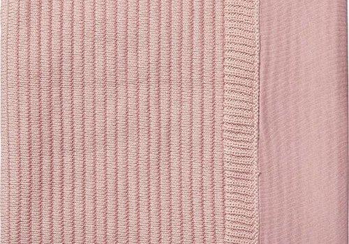 Joolz Joolz Essentials Ribbed blanket  Pink