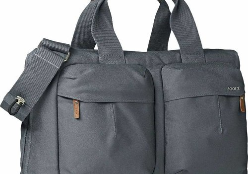 Joolz Joolz Universal Earth Nursery Bag Hippo Grey