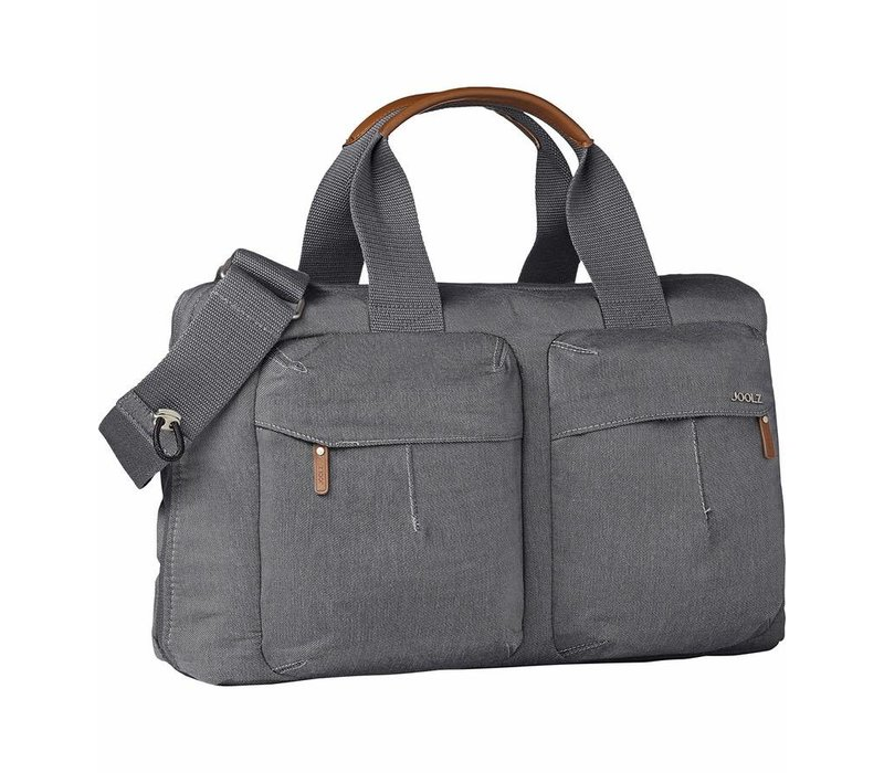 Joolz Universal Studio Nursery bag In Gris