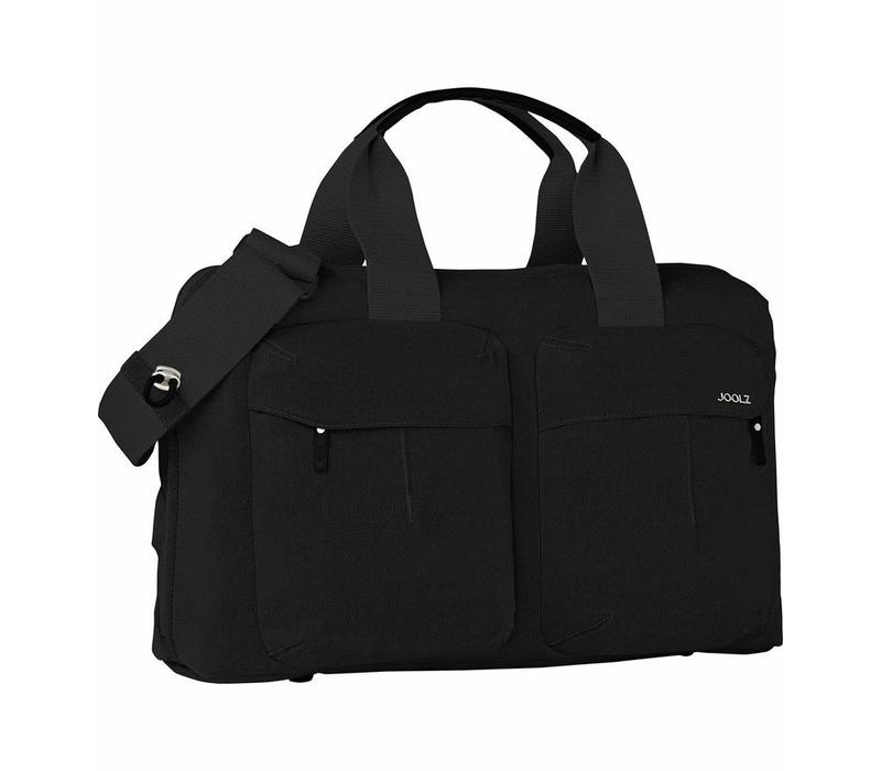 Joolz Universal Studio Nursery Bag In Noir